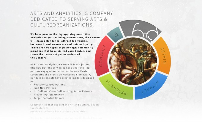 arts-and-analytics-12-11-overview