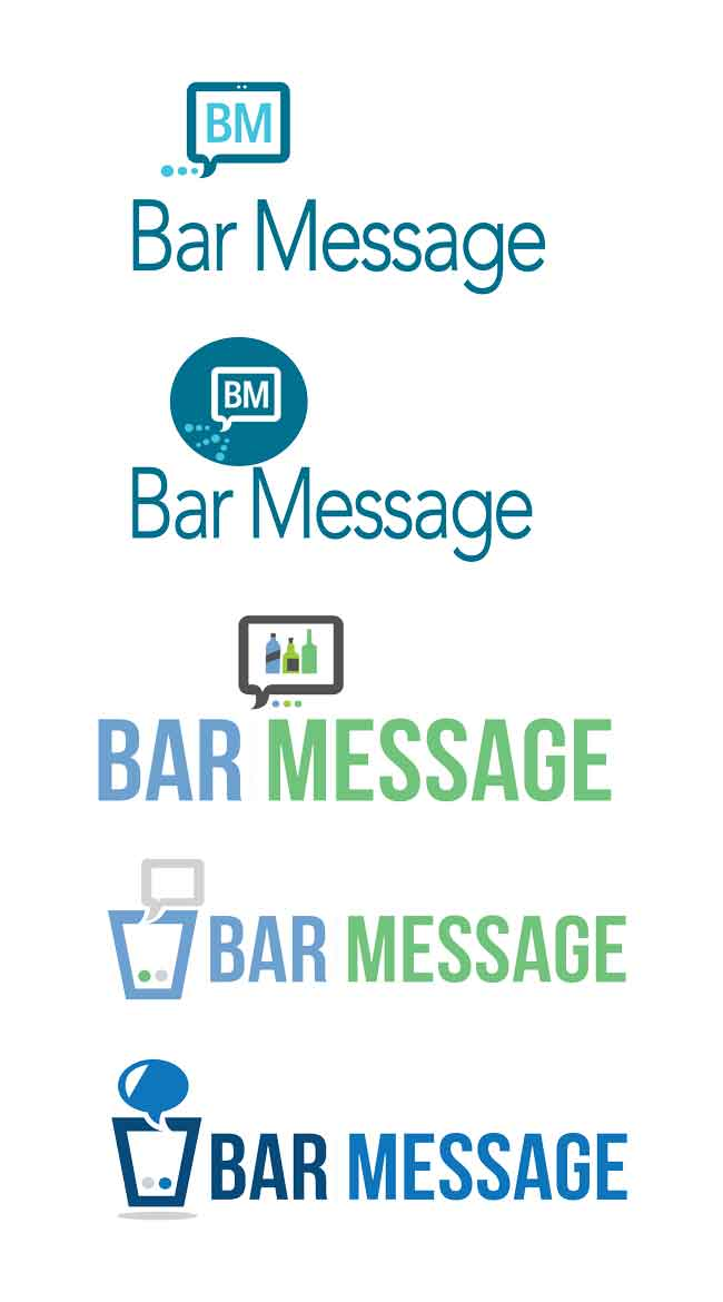 bar-message-low